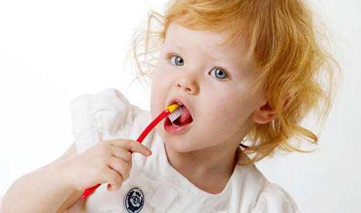فیشور سیلانت دندان کودکان