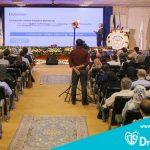 دومین کنگره دندانپزشکی نقش جهان