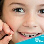 آسیب های دندانی در کودکان