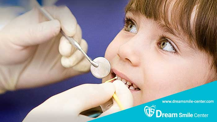 نکات مهم دندانپزشکی کودکان