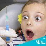 راه های مقابله با ترس کودکان از دندانپزشکی