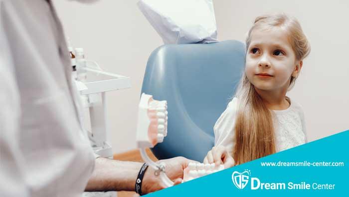 نکات مهم در مراقبت از دهان و دندان کودکان